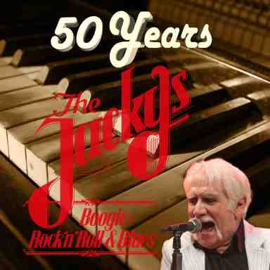 50 Years The Jackys